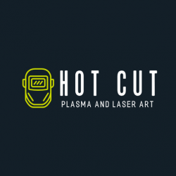 Hot Cut Logo